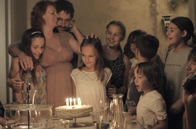 SUBOTA NA 28. DANIMA HRVATSKOG FILMA: KORČULANSKI GALEBOVI,  FILMOVI LUČEVA I DEVIĆA I RAZGOVOR O GLUMI