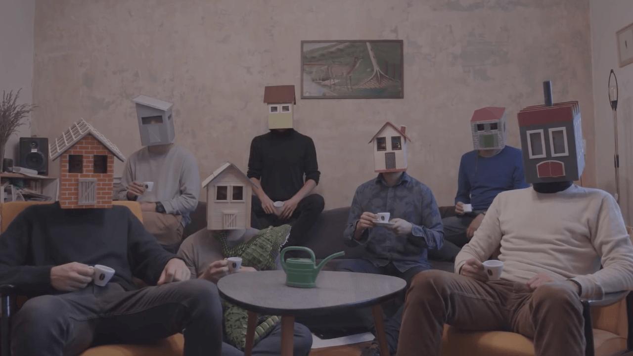 Porto Morto – Kuća